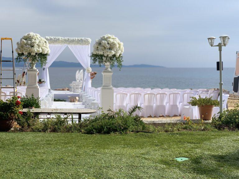 Yoni ELMALEH Chanteur Houppa Corse mariage juif